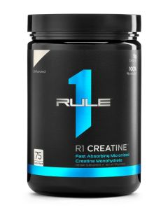 Rule 1 Creatine 375g serve Unflavored