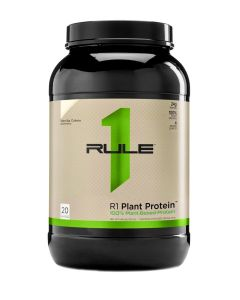 Rule 1 Plant Protein 20 Serves