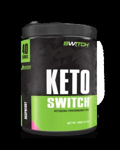 Switch Nutrition Keto Switch 40 Serve