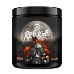 Out Break Nutrition Refuge Recovery & Sleep Formula
