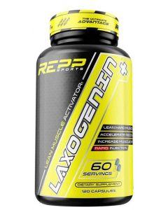 REPP Sports Laxogenin+ 120 Capsules