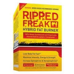 PharmaFreak Ripped Freak 60 caps