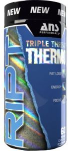ANS Performance RIPT Thermogenic 60 Vege Capsules