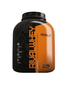 Rivalus Rival Whey 100% Whey Protein 5 lb