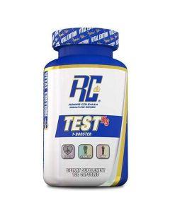 Ronnie Coleman Test XS 120 Cap