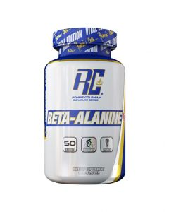 Ronnie Coleman BETA ALANINE 100 CAPS
