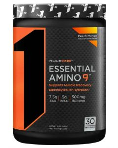 Rule 1 Essential Amino 9 30 Serve
