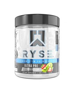 RYSE Ultra Pre - High Stim Pre Workout 30 Serve