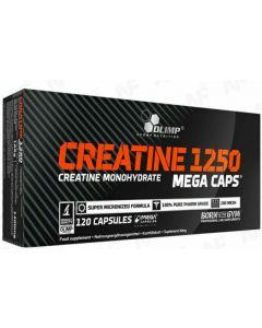 Olimp Creatine 1250 Mega Caps 120caps