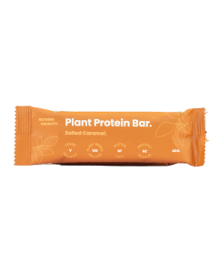 Nothing Naughty Plant Protein Bar Box of 12