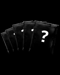 5 Random Sample Packets