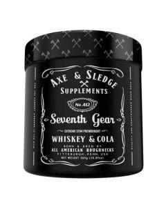 Axe & Sledge Seventh Gear