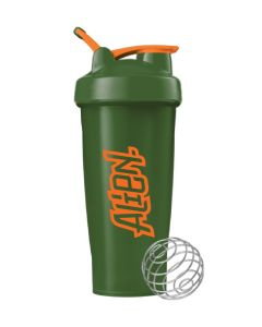 Alien Green Shaker