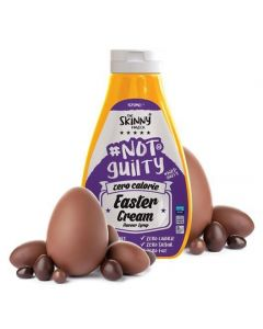 Easter Cream Not Guilty Zero Calorie Sugar Free Syrup