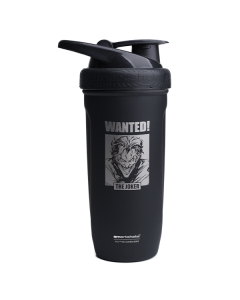 Smartshake DC COMICS REFORCE 900ML - The Joker Wanted