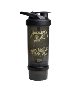 Smartshake REVIVE 750ml - Metallica