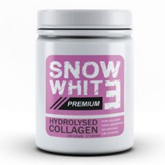 Snow White Premium Hydrolyzed Collagen