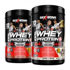 Sixstar 100% Whey Protein 2lb