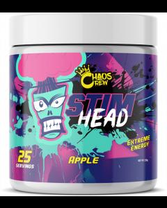 Chaos Crew Stim Head Pre-Workout