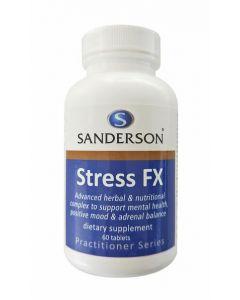 Sanderson Stress FX 60's