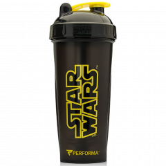 Perfect Shaker Star Wars Logo