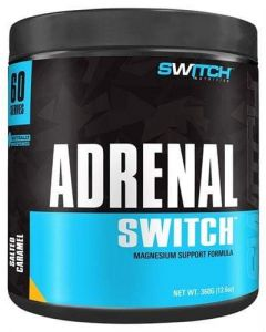 Switch Nutrition Adrenal Switch 60 Serve