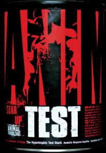 Animal Test 21 Paks