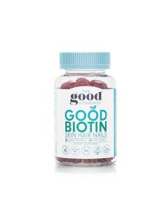 Good Biotin - Skin Hair Nails 60 Gummies
