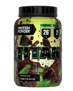 Titan Protein 2lb