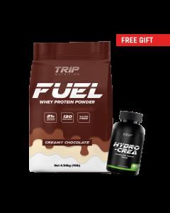 Trip Nutrition Whey Protein Powder 10lb