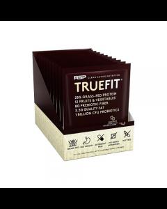 RSP Truefit 12 Pack - Chocolate