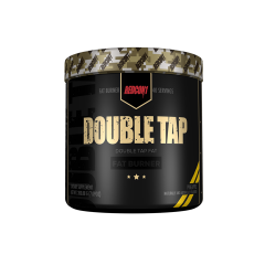 Redcon1 Double Tap Fat Burner