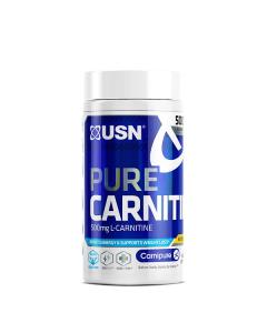 USN Pure Carnitine 60caps
