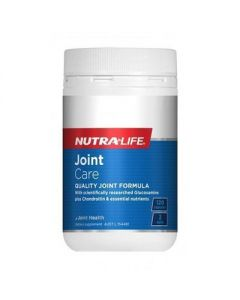 Nutra-Life Joint Care 120 Cap