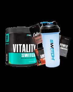 Switch Nutrition Vitality Switch