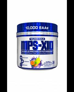 VPX MPS-X10 10,000 EAAs 28 Serve