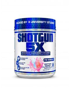 VPX SHOTGUN 5X Pre-Workout 20 Serve