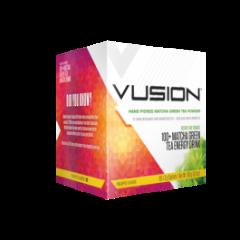 Vusion 100+ Matcha Green Tea 60 Serve