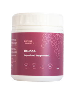 Nothing Naughty Bounce Superfood Smoothie Powder 200g