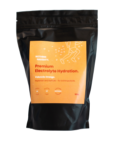 Nothing Naughty Premium Electrolyte Hydration 515g