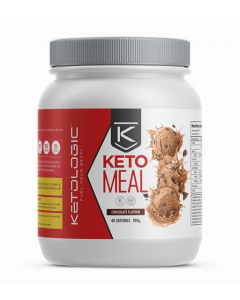 Ketologic Keto Meal 40 Serve