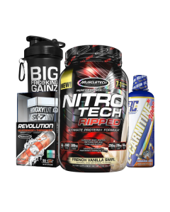 Spring Sale Fat Burning Combo