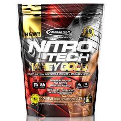 Muscletech Nitro-Tech Whey Gold 1lb