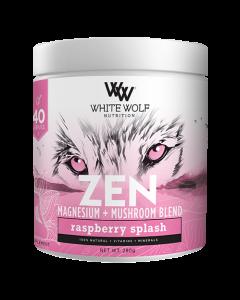 White Wolf Nutrition ZEN 40 Serve