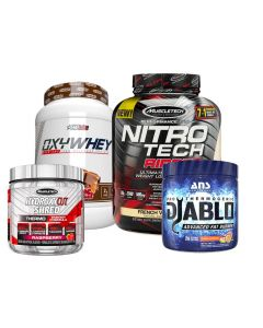 2021 Weight Management Ultimate Combo