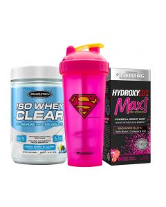 2020 Womans Weight Management Combo