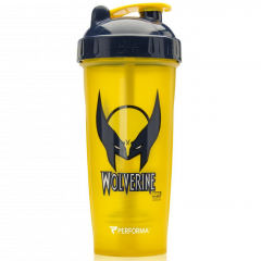 Perfect Shaker - Wolverine