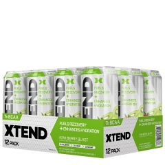 XTEND Carbonated RTD - 473ml (Box of 12)