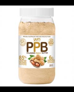 Yum Naturals Peanut Butter Powder