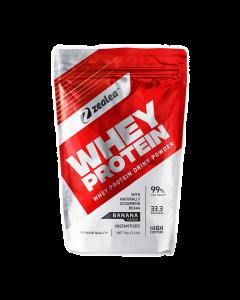 Zealea 100% Whey Protein 1kg